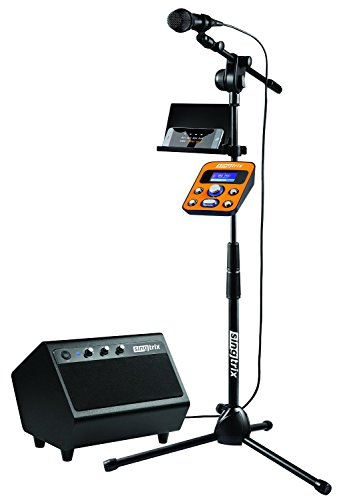 Singtrix Family Bundle Portable Karaoke System - SGTXCOMBO1