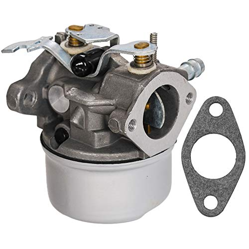 Construction Carburetor For Tecumseh 640346 640305 Fits Model OHH50 OHH55 OHH60 OHH65 Engine New Carb