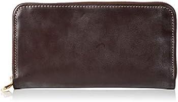 [ホワイトハウスコックス] 財布 S2722 LONG ZIP WALLET 長財布 S2722 [並行輸入品]