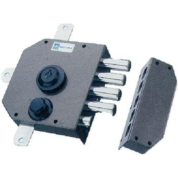 326/con pompa-cilindro 70/mm Cerradura de seguridad Mottura Art