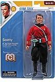 Mego Scotty Star Trek Action Figure 8'