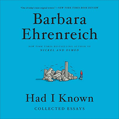 Had I Known audiobook cover art