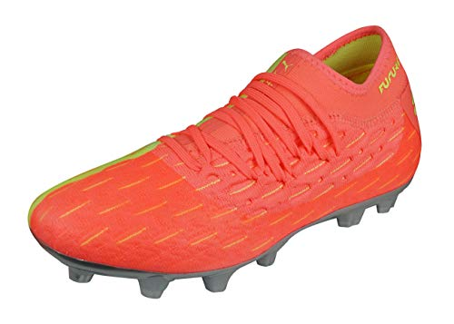 PUMA Future 5.2 Netfit OSG HG Men's Soccer Cleats Hard...