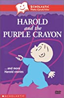 Harold & Purple Crayon: More Harold Stories [DVD]