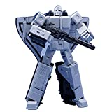 SUOTENG Transfórmers tóys, Transformation MS20B Astrotrain Triple Changers Steel Battle Mini Warrior Action Figure Robot Toys
