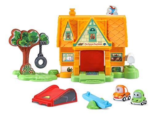Vtech 545403 Toot Cory The Carson Spielhaus