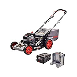7 Best Cordless Lawn Mowers 2019 - Battery Powered Mower Reviews