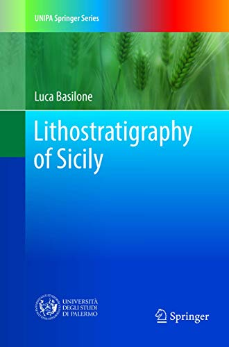 Lithostratigraphy of Sicily