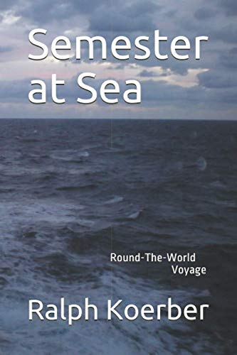 Semester at Sea: Round-The-World Voyage