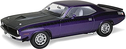 1970 Plymouth Aar Cuda 1/25 Scale