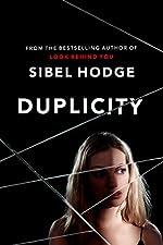 Duplicity (A Detective Carter Thriller)