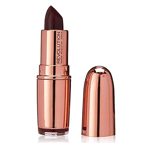 Makeup Revolution Rose Gold Lipstick Diamond Life, 3 g