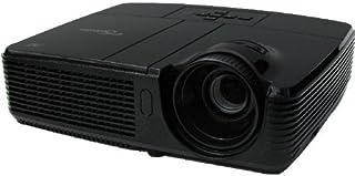 Optoma TX551 UXGA (2800 lumens, 3500:1 high contrast ratio, 3D-capable)