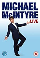 Michael McIntyre - Showtime Live 2012