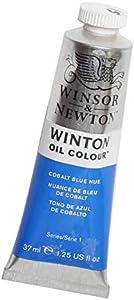 Winsor and Newton Oil Color, 37 ml, 15 Winton