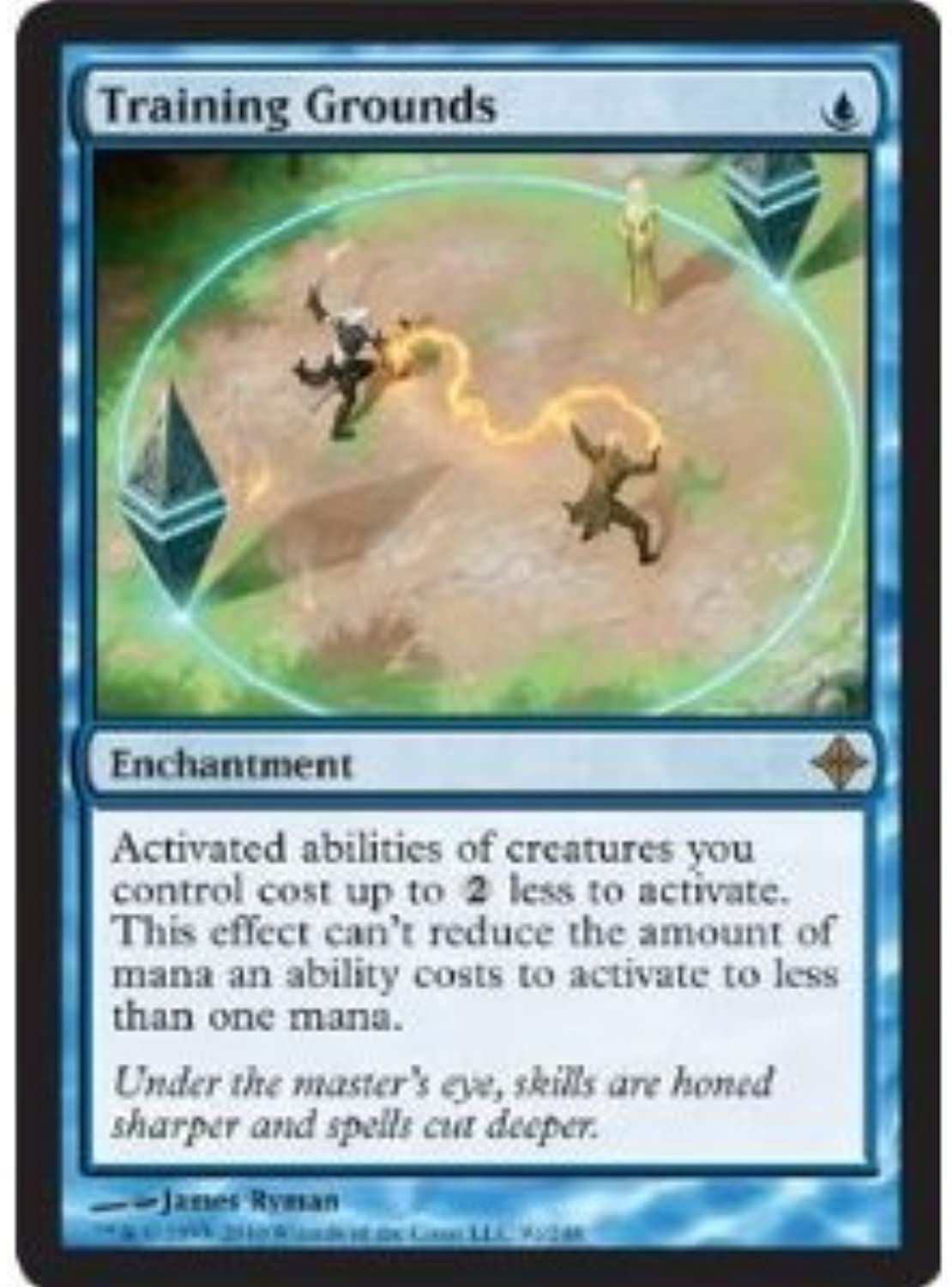 Magic  the Gathering  Training Grounds  Rise of the Eldrazi by Magic  the Gathering