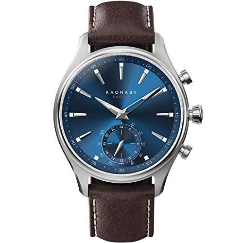 Kronaby Sekel relojes unisex A1000-3120