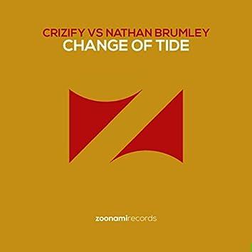 Change Of Tide (Vocal Mix)