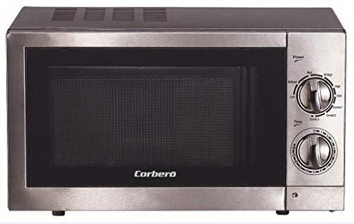 CORBERO MICROONDAS CMICG280GX 20L 700W GRILL-