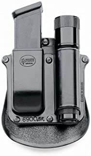 Fobus  Paddle Combo Mag Pouch/Lightr SF6909 Any 1