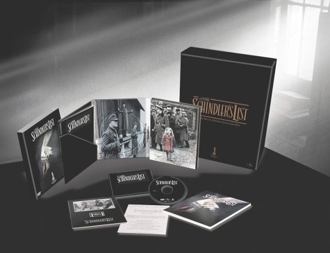 Schindlers Liste (Limited Collector's Edition, 2 DVDs) [Limited Edition]