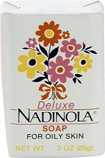 Nadinola Deluxe Soap 3 oz.