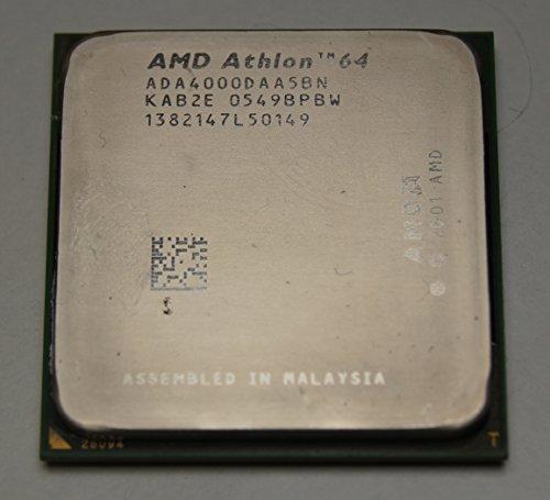 AMD Athlon 644000+–Prozessoren (AMD Athlon 64, Sockel 939, 4000+, 64-Bit, L2, E4)