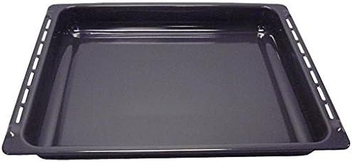 SERVI-HOGAR TARRACO® BANDEJA HO TEKA 460X370X50mm HC490 PROFUNDA ...