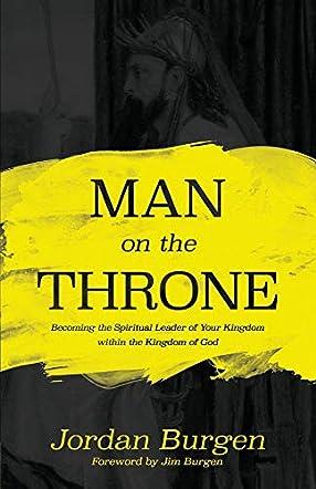 Man on the Throne