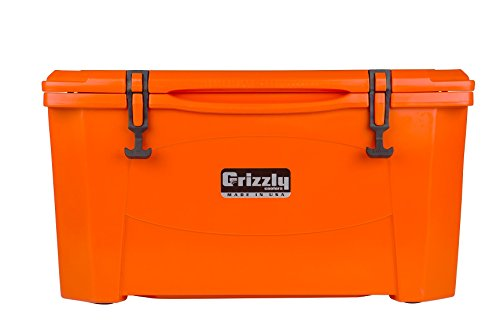 Grizzly 60 Qt. Cooler
