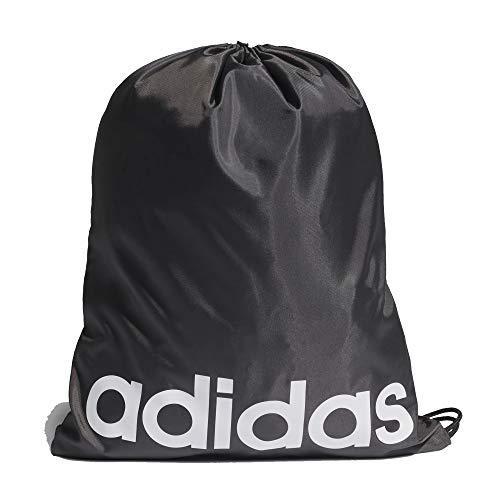 adidas Linear Gymbag Gymsack negro Talla única