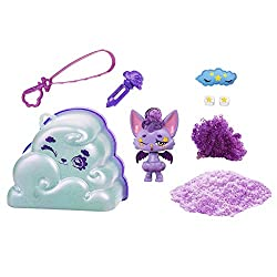 "​Shake up a cloud surprise Cloudees offers a delightful ""cloud creation"" experience that kids will love ​Add water and SHAKE Your surprise figure awaits inside the soft cloud fluff that you create. ​Cloudees pets come with fun accessories, including ..."