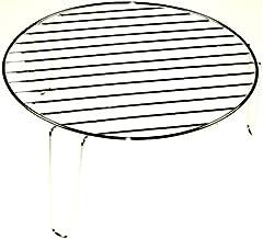 Whirlpool–Rejilla trípode alto para Micro microondas Whirlpool