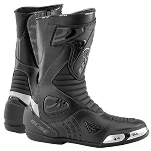 Büse 512200-42 Sport Stiefel schwarz 42