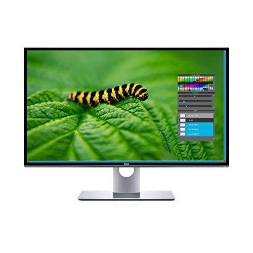 Dell Ultrasharp Up3218K|31.5 inches| 8K| 7680 X 4320 At...
