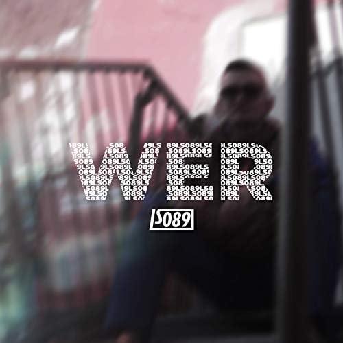 LS 089 feat. DJ Mexa