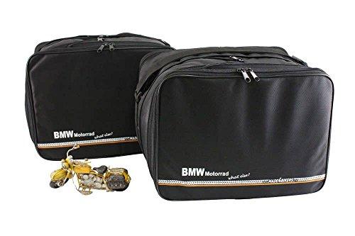 made4bikers Promotion: Borse interne per valigie moto adatte per modelli BMW R1200 F650 F700 F800 R1200 GS (Vario)