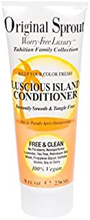 Original Sprout Tahitian Luscious Island Ultra-Rich Conditioner 236 ml by Original Sprout
