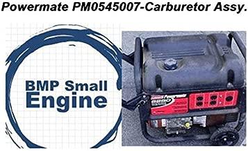 Best pm0545007 01 carburetor Reviews