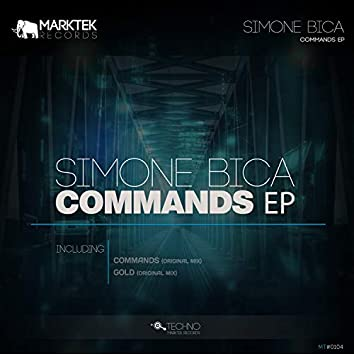 Commands EP