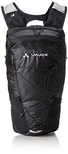 VAUDE Rucksaecke10-14l Uphill 12 LW, black, One Size, 121780100