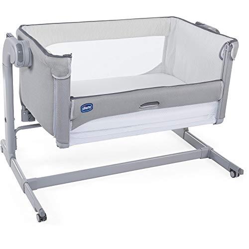Chicco Next2me Magic Bedside Crib