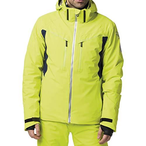 Rossignol Aile Chaqueta esquí, Hombre, Clover, L
