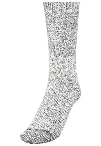 Woolpower 800 Chaussettes, Grey Melange Pointures EU 46-48 2020