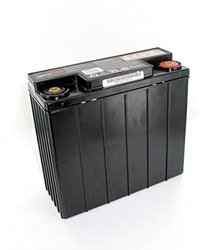 Hawker Enersys Genesis Bleiakku Blei-Gel Bleigel Akku Batterie 12EP16 G16EP 12V 16EP / 16Ah