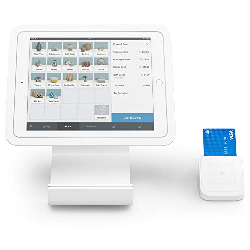 Square Stand Bundle Including Re...