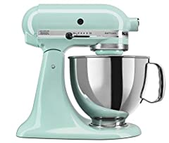 Choose from all the color options to find the one that best matches your style and personality. Important safeguard: Remove Flat Beater, Wire Whip or Dough Hook from Stand Mixer before washing.. Cord length : 36 Inches Choose from all the color optio...