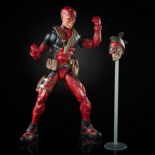 "Marvel Legends Series 12"" Action Figure - Deadpool"