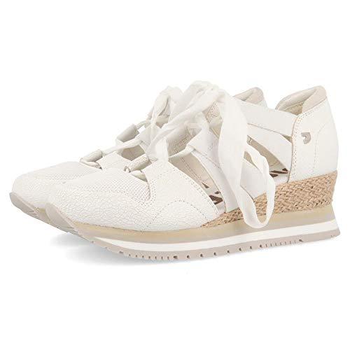 Gioseppo VICCHIO, Zapatillas Mujer, Blanco, 38 EU
