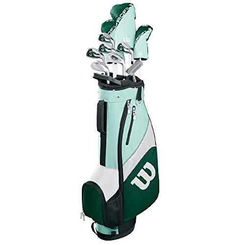 Wilson Golf Profile SGI Women's Complete Golf Set